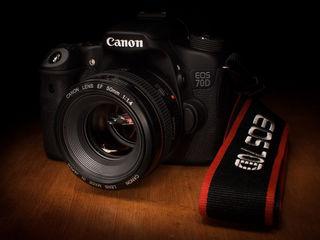 Canon 70D Body New (nou)