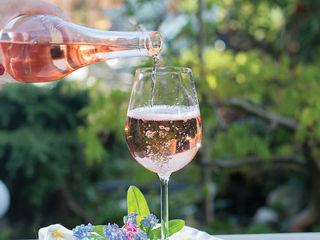 De vinzare vinuri Pinot rose, Merlot si cupaj dintre Merlot - Muscat si Rachiu