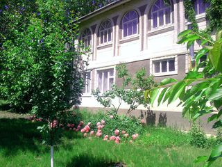 Vand/schimb casa cu 2 nivele in Orhei,sectorul Badea.