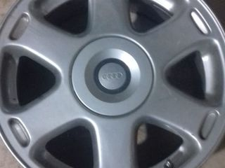 Jante Audi, VW  in stare foarte buna.Avus