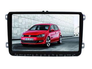 Штатная автомагнитола Android Volkswagen, Skoda