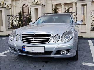 Mercedes de la 28 euro