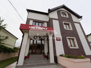 Vilă turistică, Cricova, reparație euro, 400 mp, 350000 €.