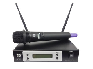 Microfon Wireless: Show UP 8DR / UP 83H