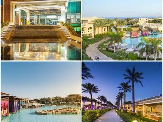 """вылет 10.03.- Шарм-эль-Шейх, отель """" Rixos Sharm El Sheikh Hotel 5* """" от """" Emirat Travel """"."""