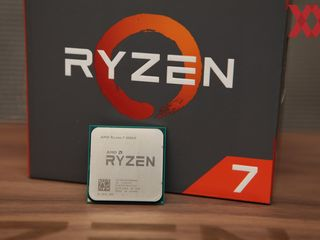 AMD Ryzen 7 1800X, Socket AM4, 3.6-4.0GHz Tray
