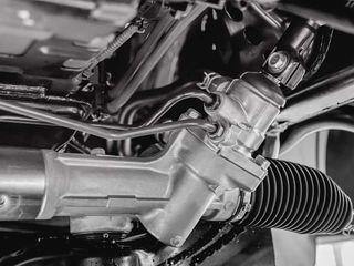 Скидka до 15% ремонт рулевых реек, ходовой