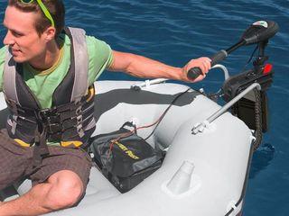 Kit montare motor barca gonflabila /Challenger 3,Seahawk(2,3,4),Excursion(3,4,5),Seahawk(II),Mariner