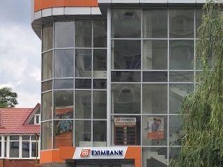 Se oferă spre chirie spațiu comercial în centrul orașului Balti