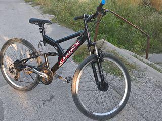 Vand bicicleta adusa din germania practic noua urgent !!!
