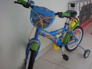 Vînd bicicletă pentru copii