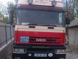 Iveco Eurotech