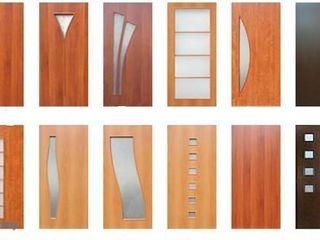 Межкомнатные двери mdf