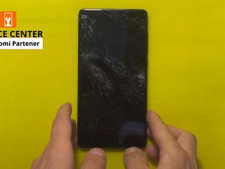 Xiaomi Mi Note Разбил экран приходи к нам!