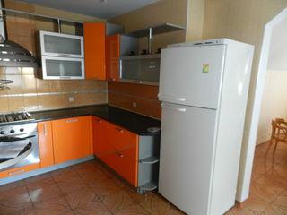 """Apartament cu 5 camere. Bloc nou la Grenoble - vis-a-vi """"Villa Verde""""."""