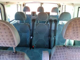 Ford Transit Van T280