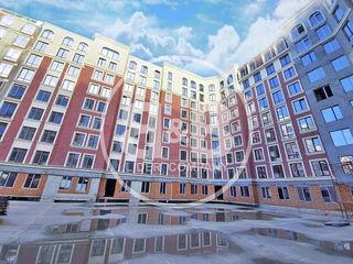 Apartament de mijloc cu 3 camere 100m2 Centru