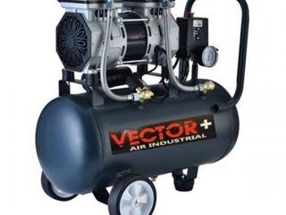 Compresor de aer Vector 50L 220V 1390Wt, livrare gratuita toata tara!!!.