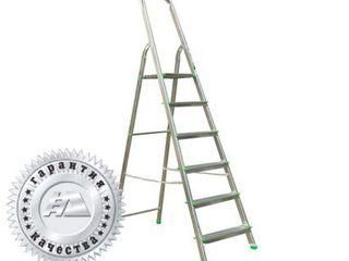 Лестницы Alumet. Низкие цены, доставка по Кишиневу и всей Молдове.