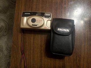 продам фотоаппарат skinl