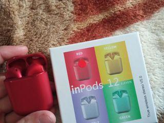 Vand iPods 12