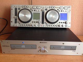 """Audio aparatura vind """" schimb"""