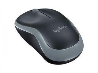 Новые беспроводные мышки Logitech B170, Logitech М185
