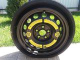продаю оригинальное запасное колесо для фольсваген туарег 2007 года.в идеальном состоянии.