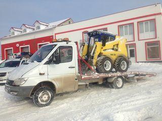 Evacuator ( Garantam cel mai bun pret din Chisinau si MD )
