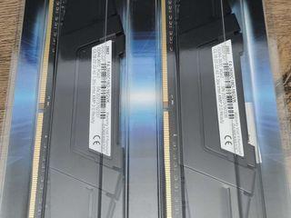 G.Skill Ripjaws V Series 16GB (2 x 8GB) DDR4 3600