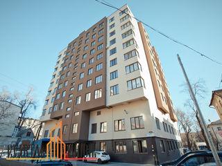 Apartament exceptional cu 2 odai, str. Tudor Vladimirescu, sectorul Riscani! 37 900 €