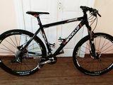 Продам Велосипед В Tоповой Комплектаций (29errr 3x10) (Mavic Cross Ride Оne) (Race Face) (Full Slx).