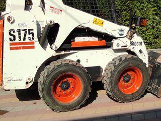 De vânzare: Bobcat S175