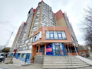 Vânzare spațiu comercial, 107 mp, bloc nou,  Telecentru, 65 000 euro!