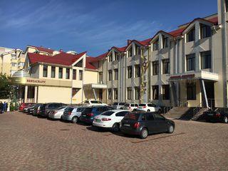 Se vinde centrul comercial kvint/ restaurant kvint-palace/ oficii/ depozit