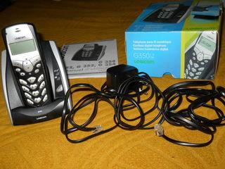 продам радио телефон производство Франция за 250 лей