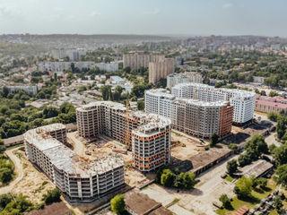 Продажа коммерческой недвижимости 600м2 на Буюканах! Возможна рассрочка!!