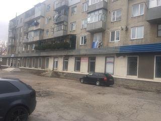 Imobil Comercial în centrul orașului Fălești.