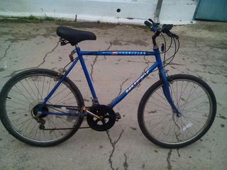 Huffy   10 Speed made in USA