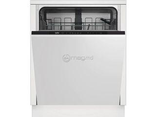 Masini de spalat vesela beko din35320 produs nou / посудомоечные машины beko din35320