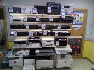 Заправка картриджей ,ремонт принтеров ,продажа принтеров