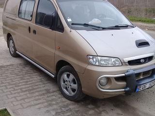 Hyundai pasager marfar