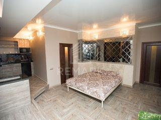 Chirie, Apartament cu 1 odaie, Botanica str. Decebal, 400 €