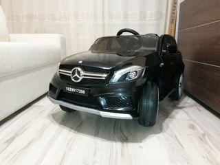 Electromobil procurat in Germania nou!