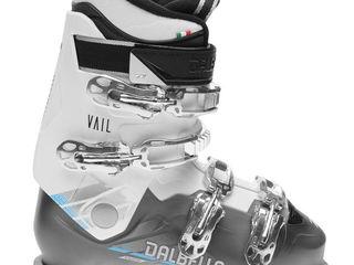 Лыжные ботинки Dalbello 38.5 размер, 25MP