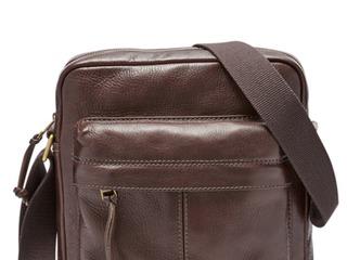 Fossil мужская сумка