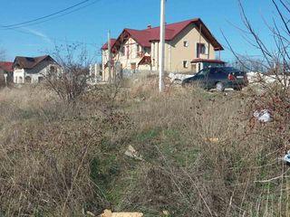 6 ari in cea mai buna zona din bubuieci ! 6 сот в экологической зоне !