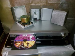 Home Theater LG LH-D6230