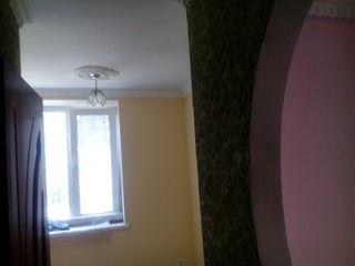 Автономка ,Криуляны , 2-х  ком. центр с евроремонтом