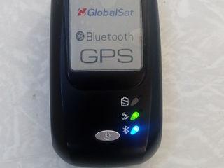 GPS приемник (портативный)